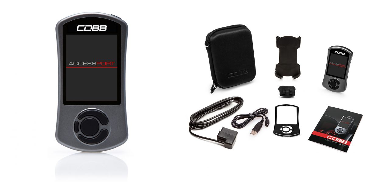 1M Cobb Accessport