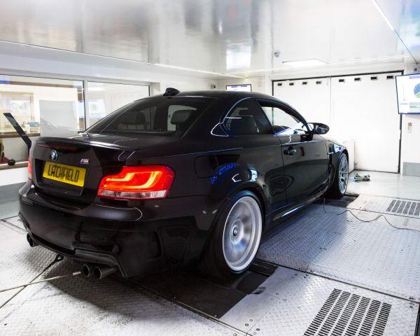 BMW 1M Tuning