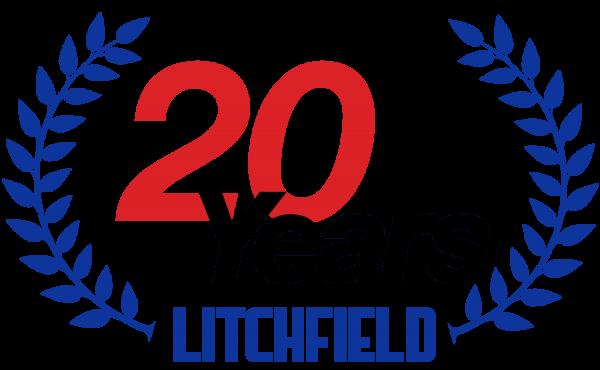 litchfield 20 years