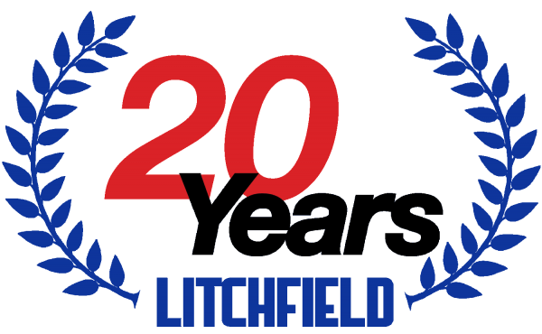 litchfield 20 years