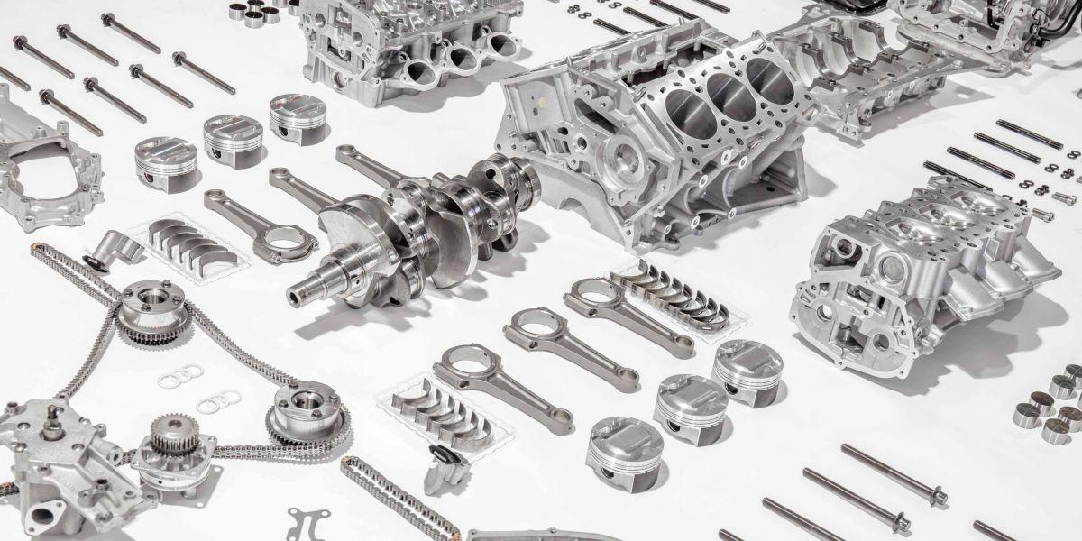 GTR engine upgrade 3