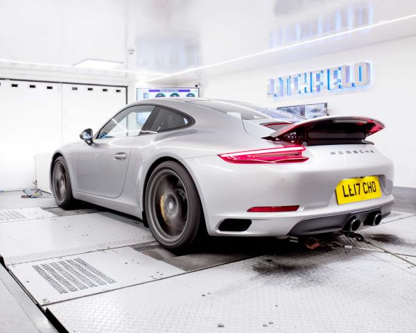 911.2 Carrera Tuning