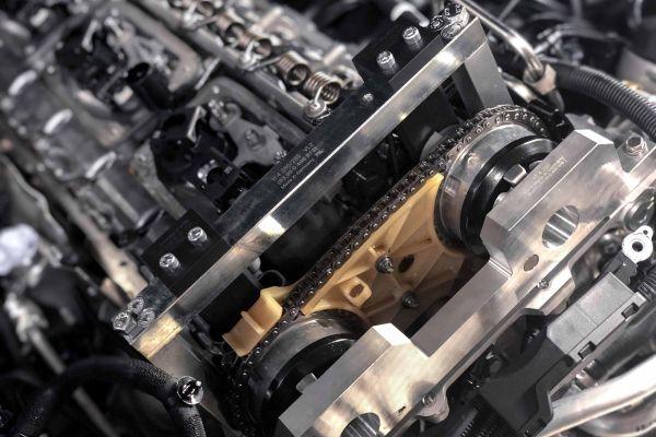 BMW F8x M3,M4 & M2 Competition Crank Hub issue | Litchfield Motors