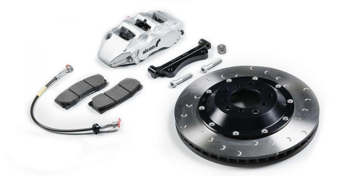 M3 E46 BRAKES | Litchfield Motors