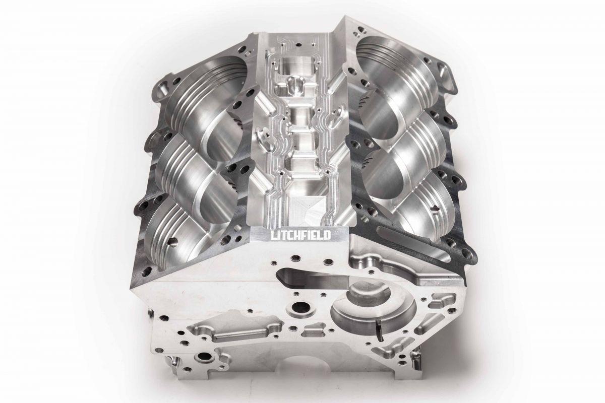 Engine Upgrades | Litchfield Motors