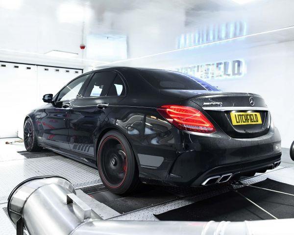 Mercedes | Litchfield Motors