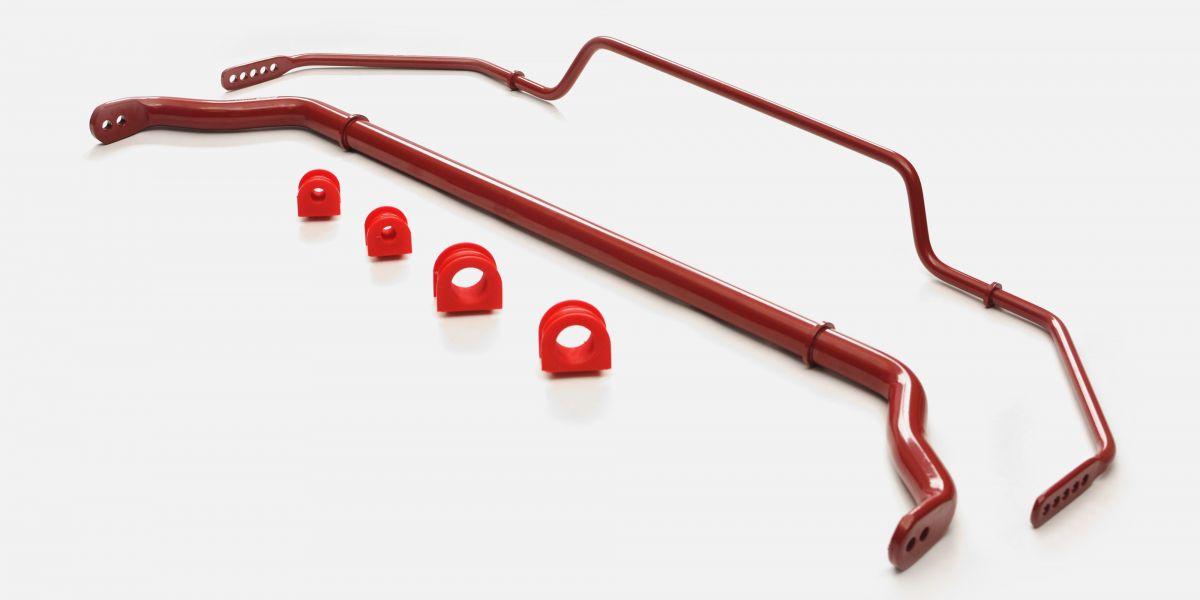 Eibach anti-roll bar for Nissan GTR 2