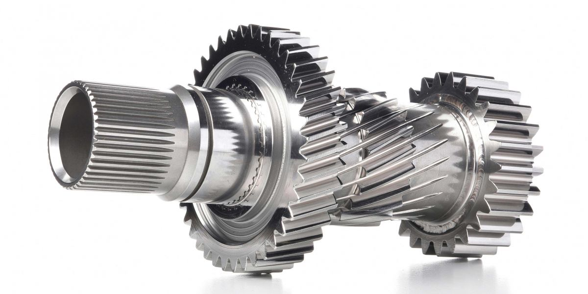 Nissan GTR gearbox parts Dodson