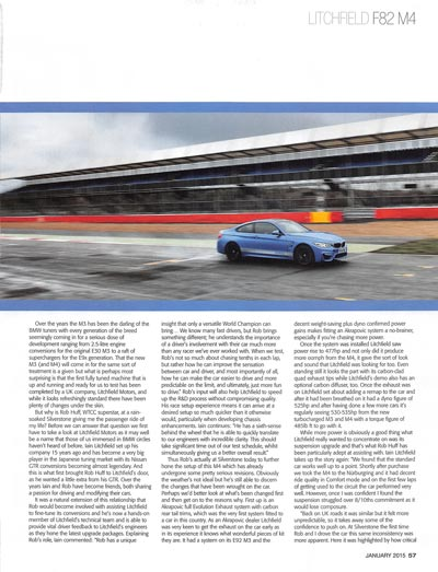 BMW Car magazine 5