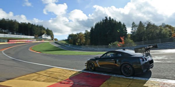 Litchfield LM1 RS at Spa