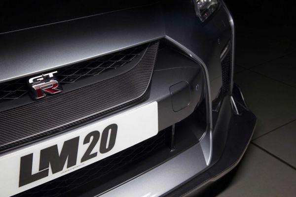 LM20 Carbon Fiber Blade