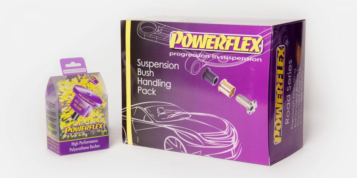 GTR Handling Kit box