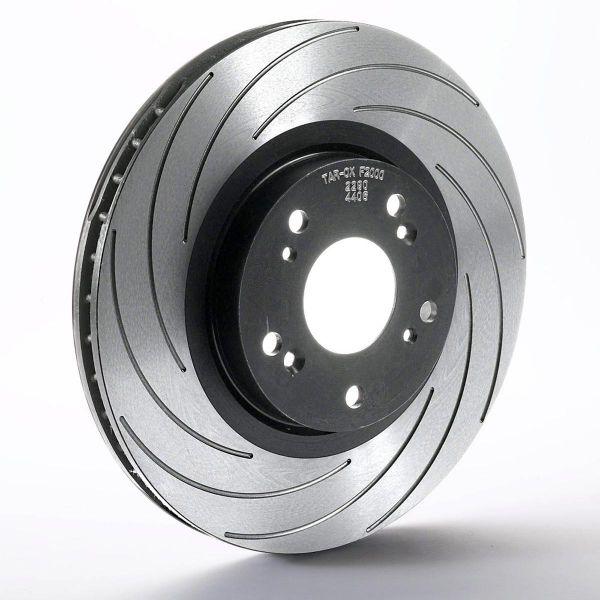M3 Tarox F2000 disc