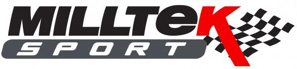 Milltek logo