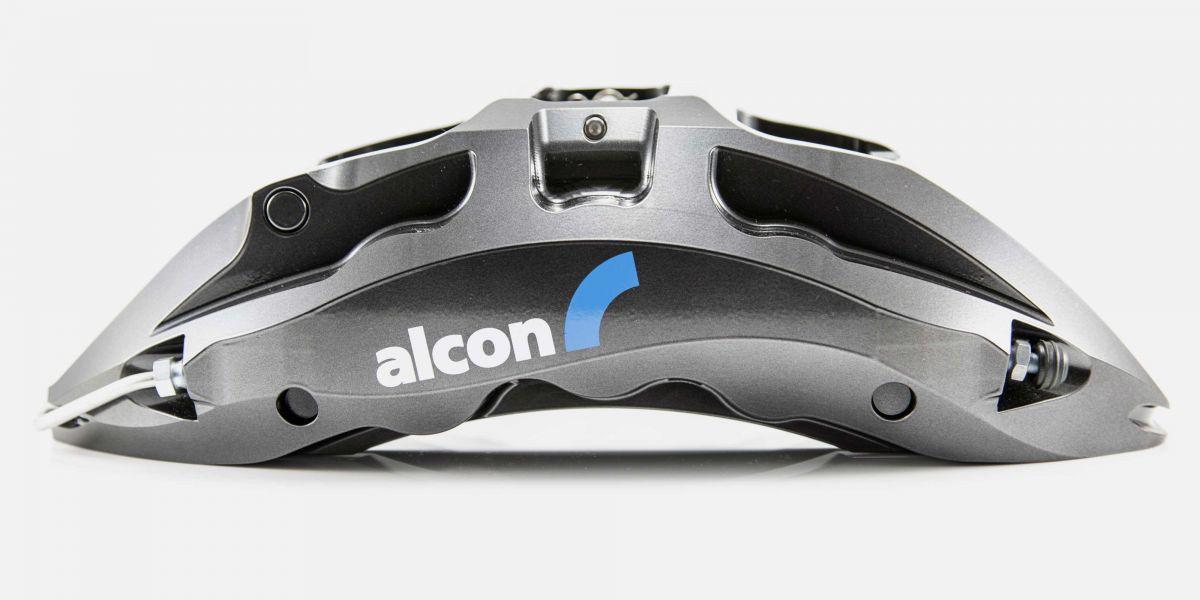 alcon superkit caliper