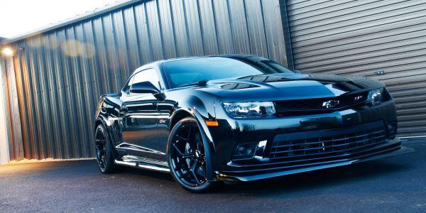 American Car sales 2