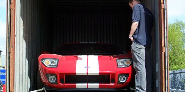American Car sales 6