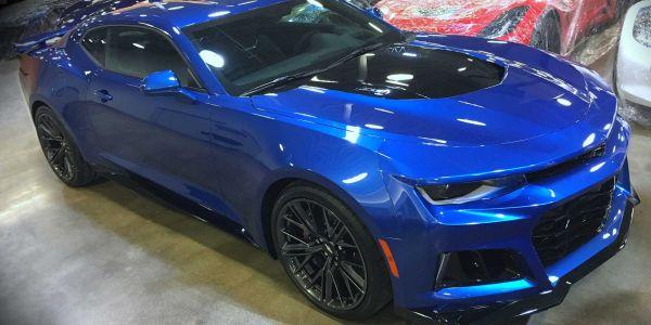American Car sales 5