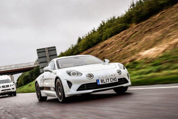 Alpine A110 ECU tuning | Litchfield Motors