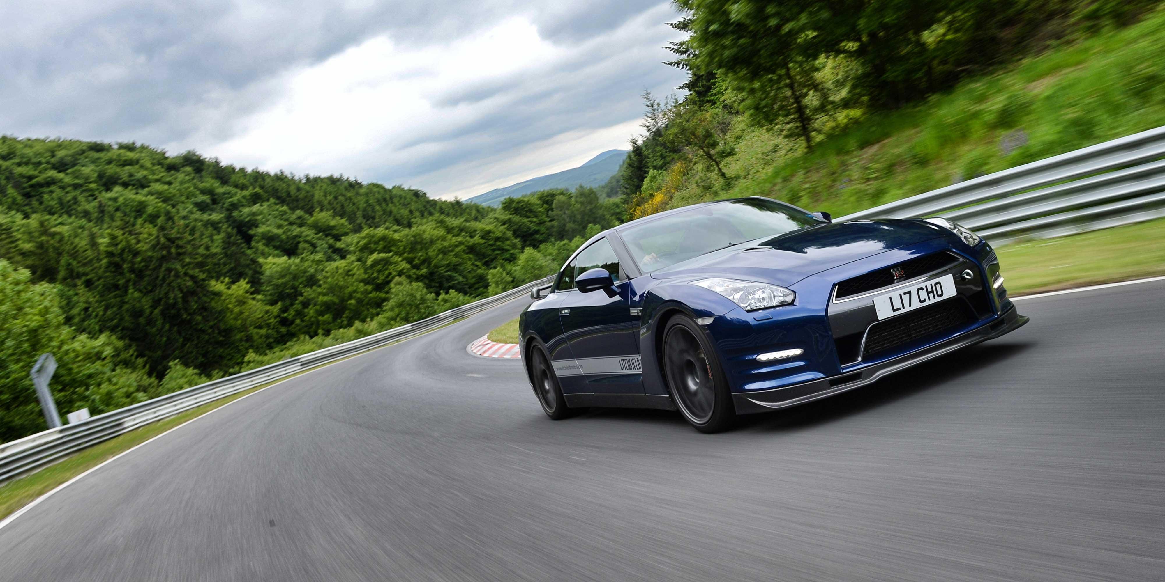 Nissan GT-R FAQ | Litchfield Motors
