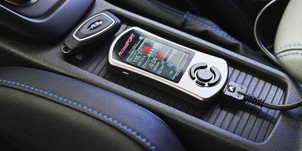 Focus RS Cobb Accesport