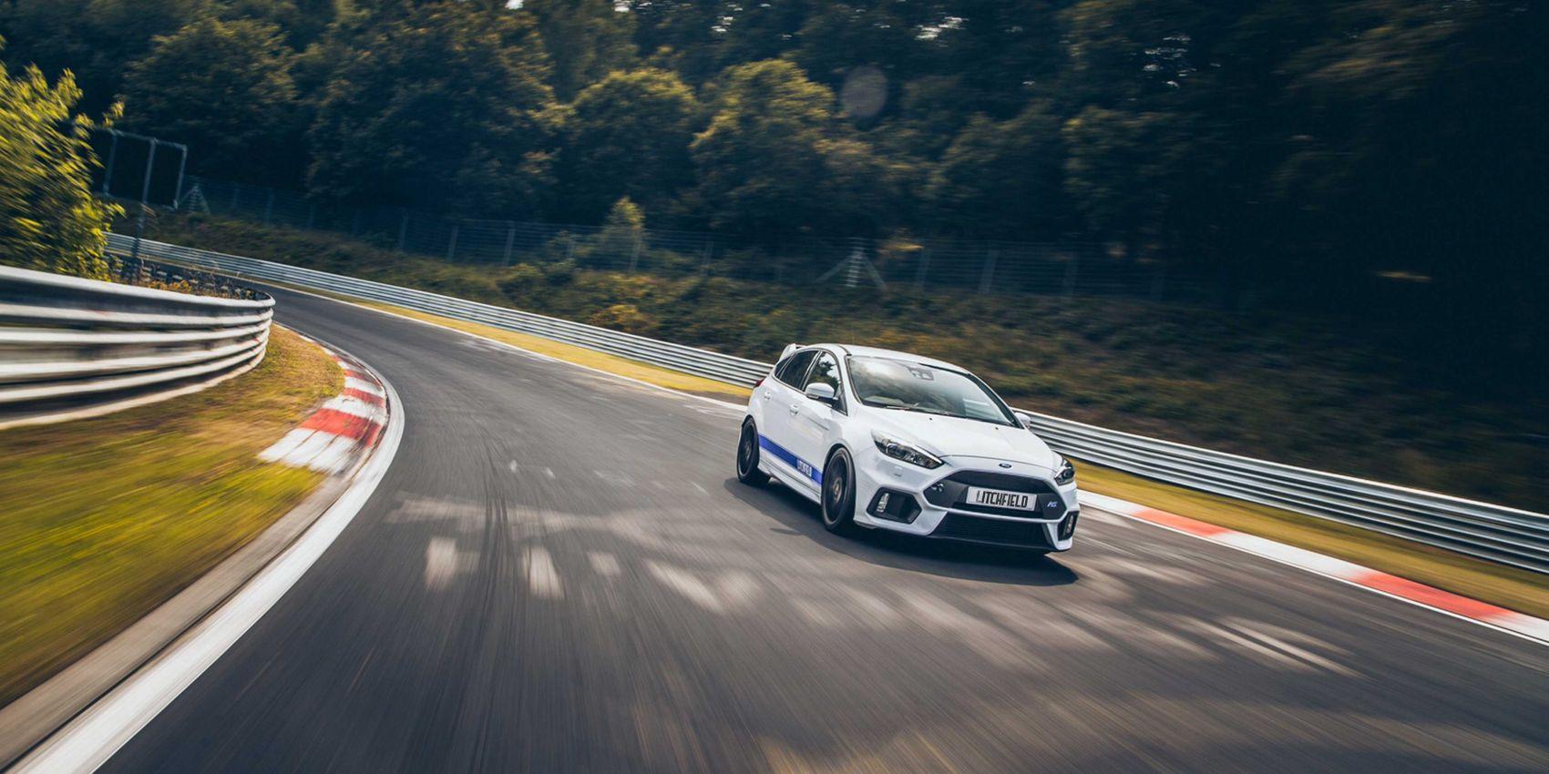 Focus RS | Litchfield Motors