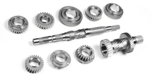 Nissan gtr Dodson gearbox parts 4