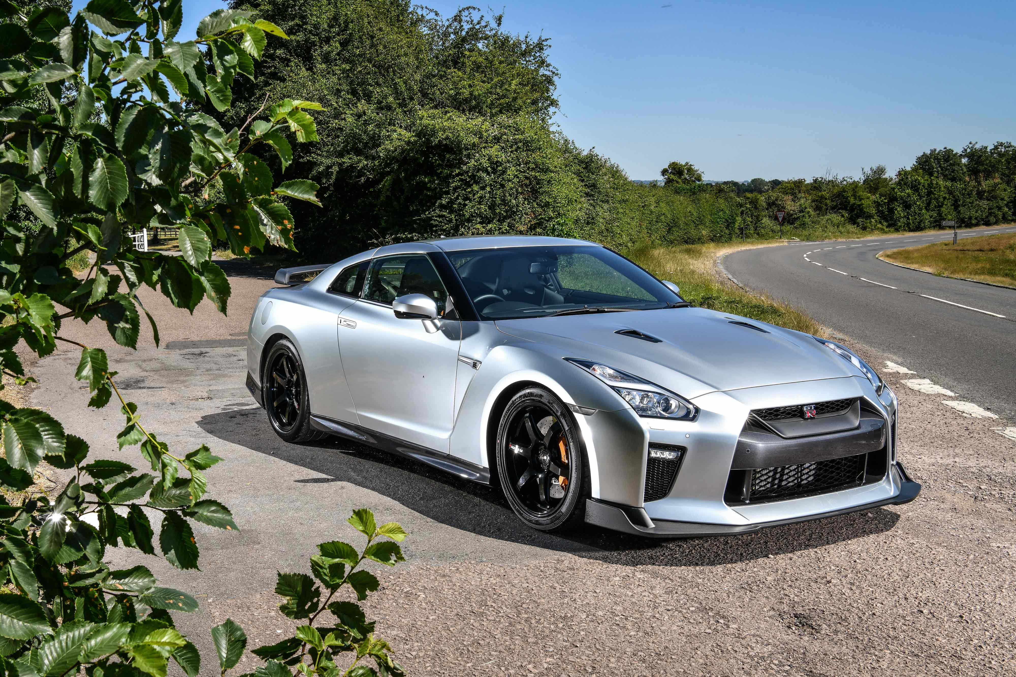 2019 Gt R Track Edition Litchfield Motors
