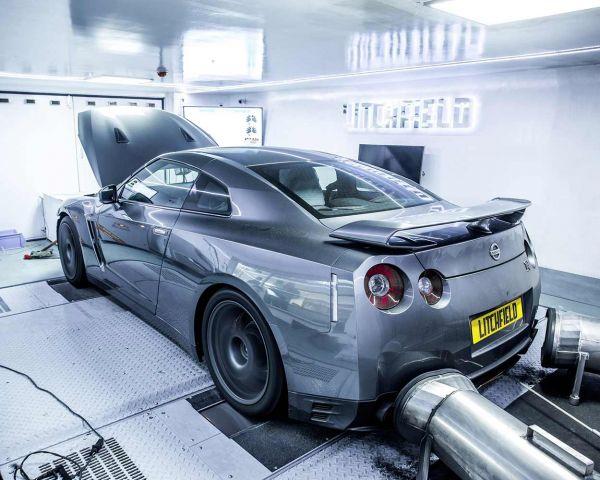 GT-R Parts   Litchfield Motors