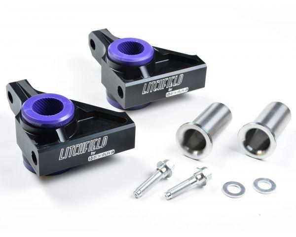 Litchfield Handling Kit for Nissan GTR