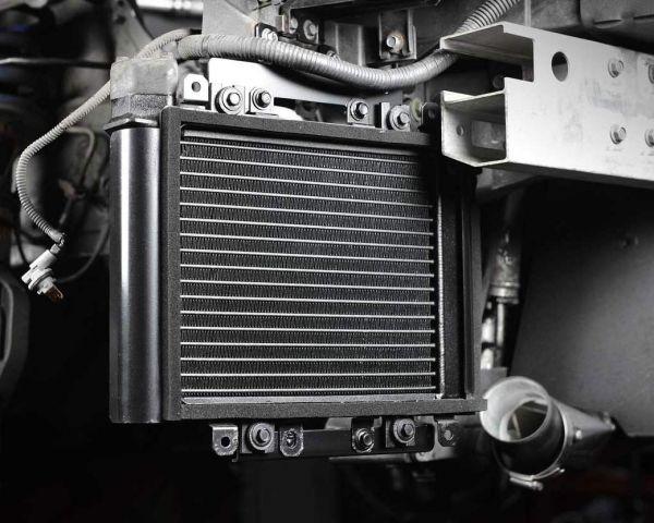 Litchfield engine oil cooler