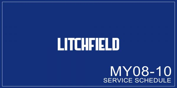 Nissan GT-R Servicing | Litchfield Motors