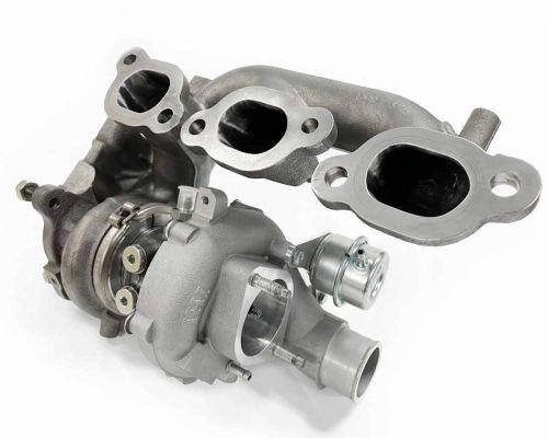 Standard Manifold Turbos