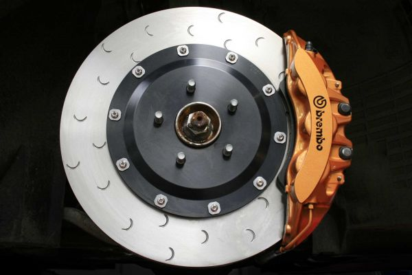 gtr replacement brakes