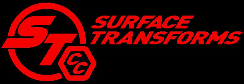 Surface Transforms
