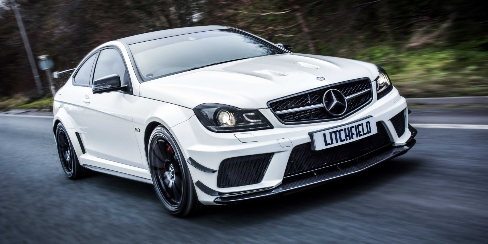C63 AMG (204) | Litchfield Motors