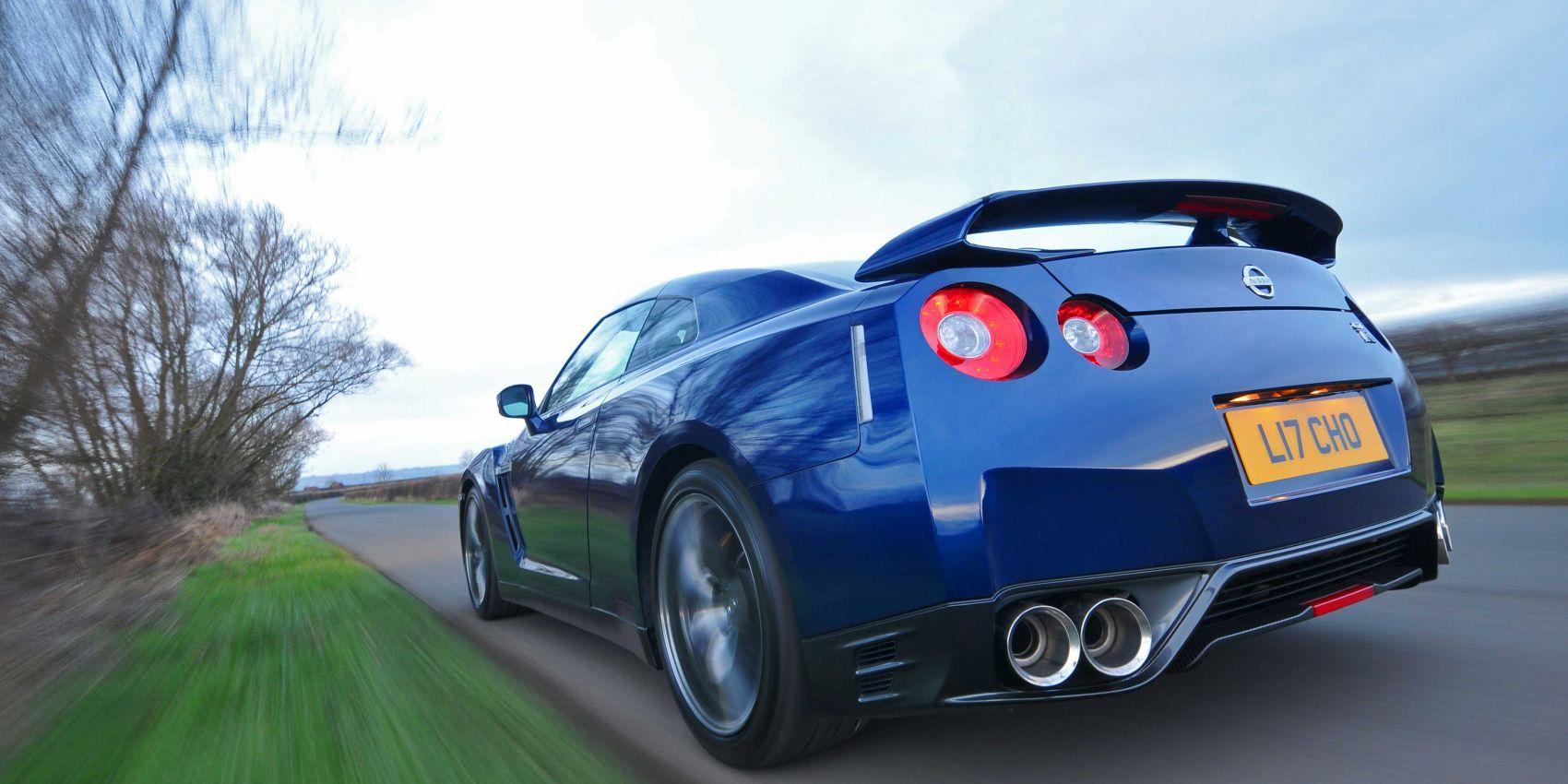 Litchfield Nissan GTR Warranty